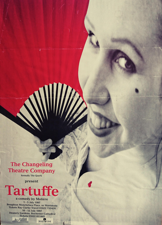 Tartuffe (1997)