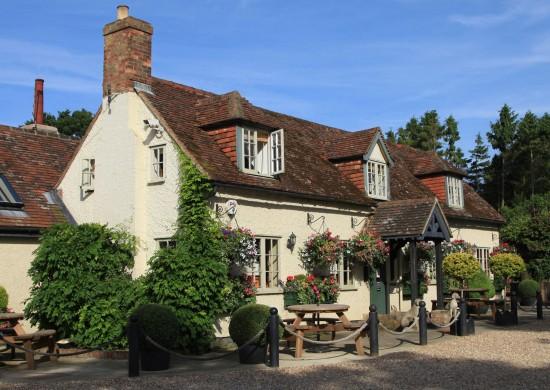 Black Horse Inn, Shefford, Bedfordshire