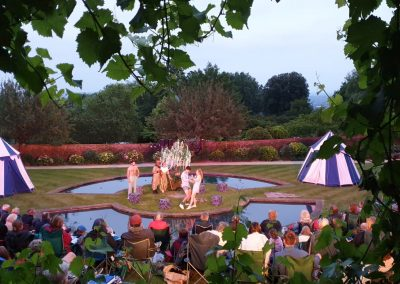 Riverhill Himalyan Gardens, Sevenoaks