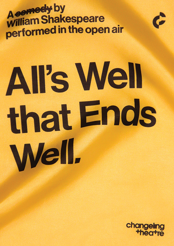 All's Well that Ends Well (2016)