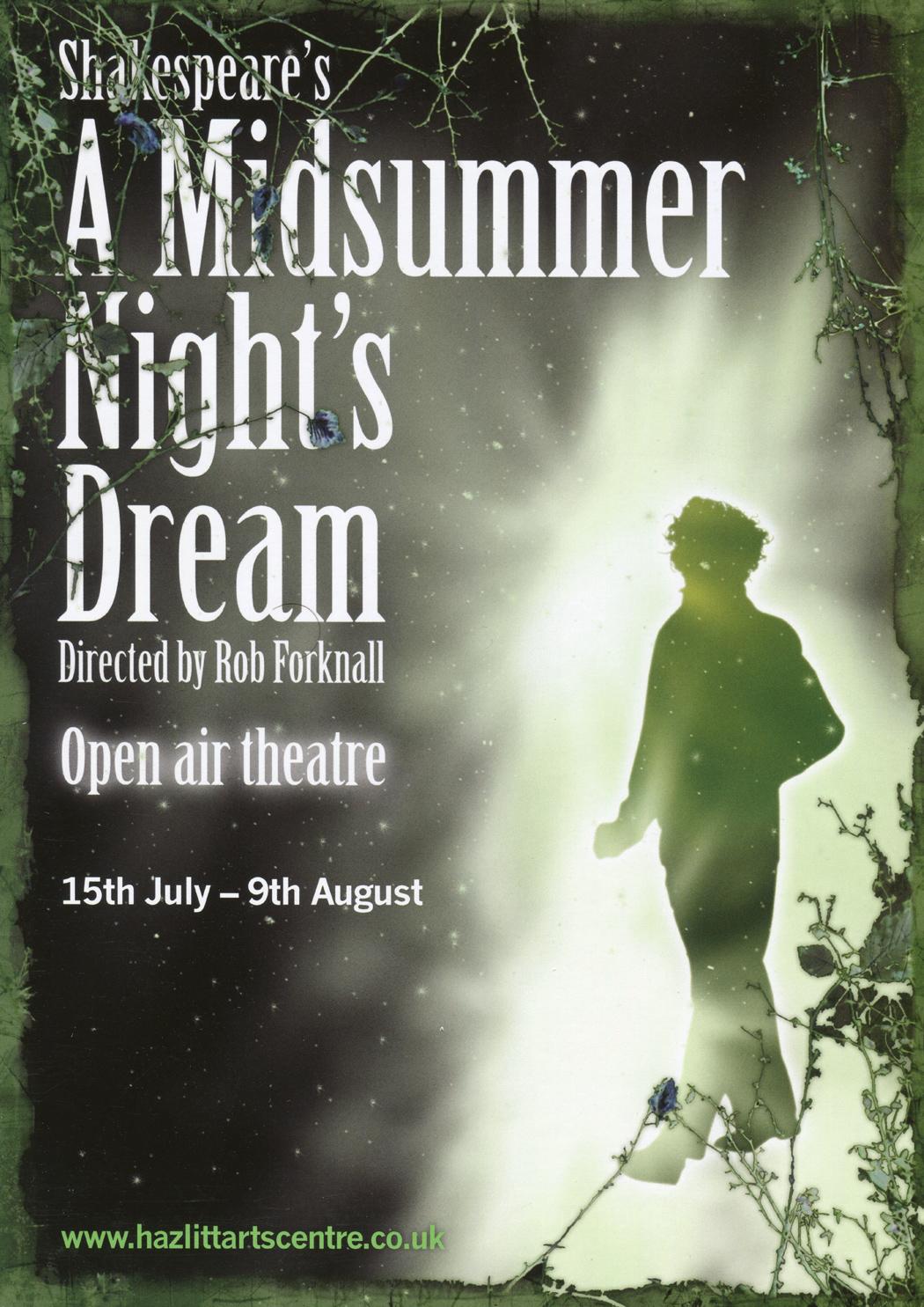 A Midsummer Night's Dream (2008)