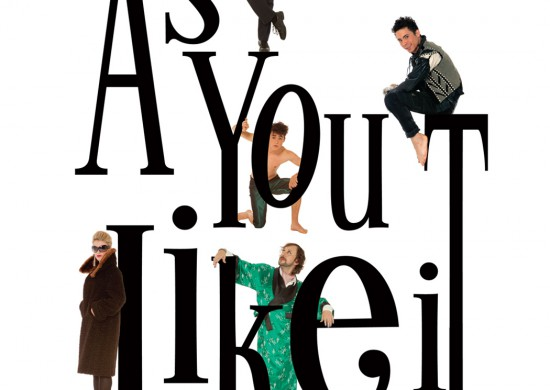 As You Like It (2012)