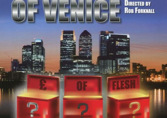 The Merchant of Venice (2009)