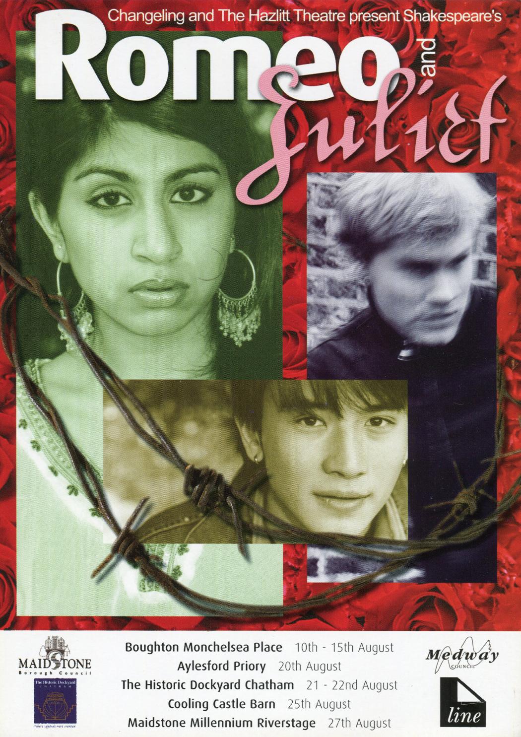 Romeo and Juliet (2005)