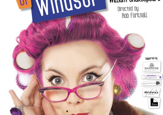 The Merry Wives of Windsor (2010)