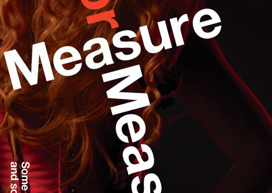 Measure for Measure (2018)