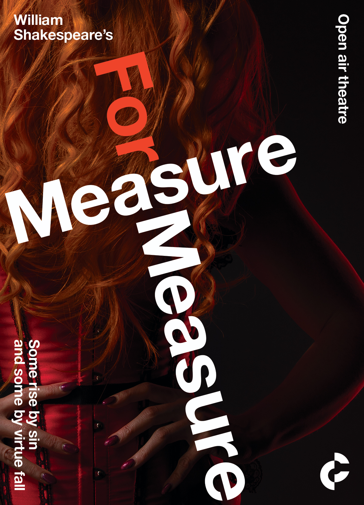 Measure for Measure (2018)
