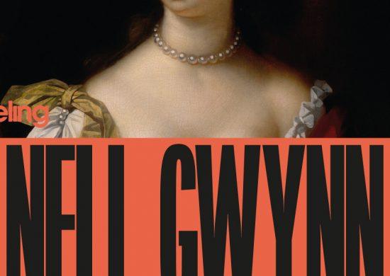 Nell Gwynn (2019)