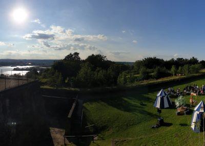 Fort Amherst, Medway